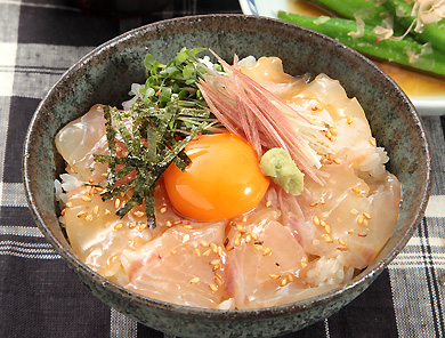 宇和島 鯛めし レシピ